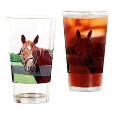 CHARISMATIC Drinking Glass