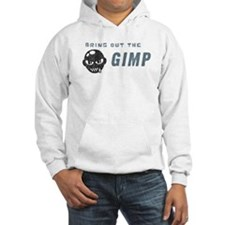 Bring Out The Gimp Hoodie