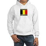 Brugge, Belgium Hoodie