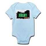 Field Pl, Bronx, NYC  Infant Bodysuit