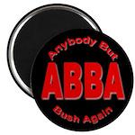Anybody But Bush Again Magnet (100 pack)