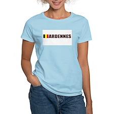 Ardennes, Belgium T-Shirt