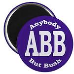 Anybody But Bush Magnet