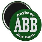 Anybody But Bush Magnet (100 pack)