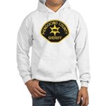 Mendocino County Sheriff Hooded Sweatshirt