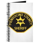 Mendocino County Sheriff Journal