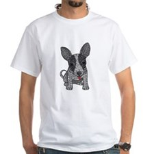Alert - Chihauhua T-Shirt