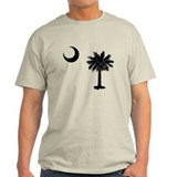 South Carolina Palmetto T-Shirt