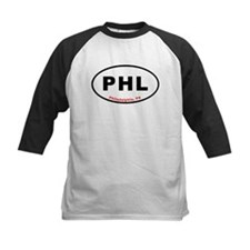 Philadephia Oval T-shirts Tee