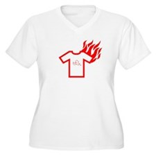 Spontaneous Combustion T-Shirt