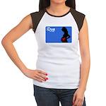 iDue July Women's Cap Sleeve T-Shirt