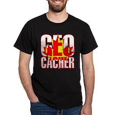 Maple Leaf Geocacher T-Shirt