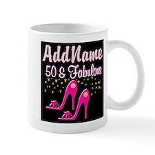 TERRIFIC 50TH Mug
