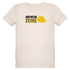 Construction Zone T-Shirt
