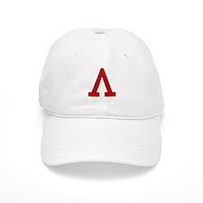 Lambda Baseball Cap