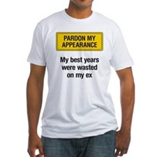 Pardon My Appearance T-Shirt