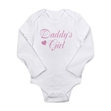 Daddys Girl Body Suit