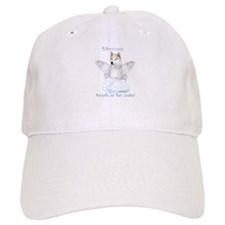 Sibe Angel Baseball Cap