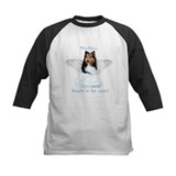 Sheltie Angel Tee