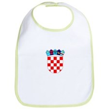 Split, Croatia Bib