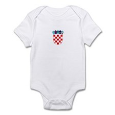 Split, Croatia Infant Bodysuit