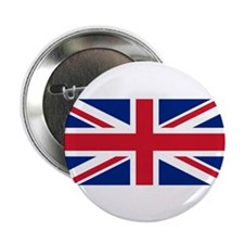 "Union Jack 2.25"" Button (100 pack)"