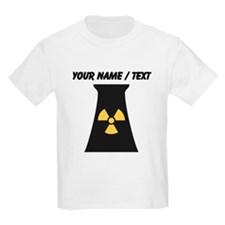 Custom Nuclear Smokestack T-Shirt