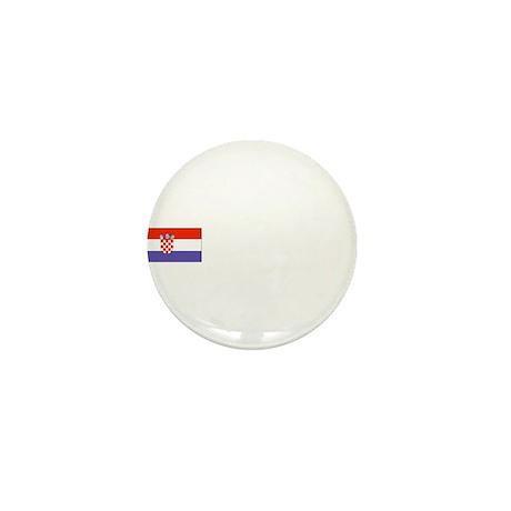 Dubrovnik, Croatia Mini Button (100 pack)