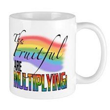 Fruitful Coffee Mug