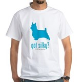 Silky Terrier Shirt
