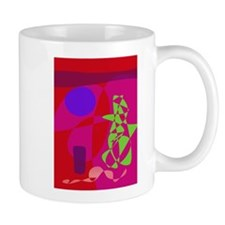 Hot Afternoon Mugs