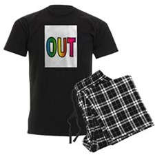 GAY OUT Pajamas
