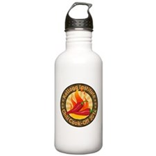 Kellogg Chili Cookoff Water Bottle