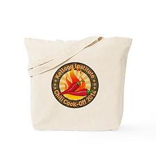 Kellogg Chili Cookoff Tote Bag