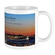 View from I-House Berkeley Coffee Mugs