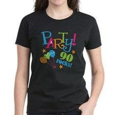90th Birthday Party Tee