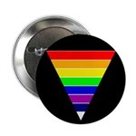 Rainbow Triangle Button (10 pack)