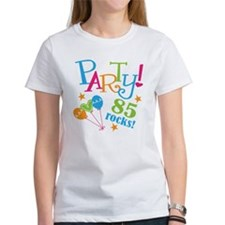 85th Birthday Party Tee