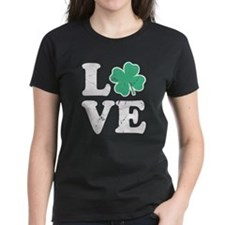 Love St. Pattys Day T-Shirt