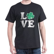 Love St. Pattys Day T-Shirt
