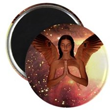 "Angel : 2.25"" Magnet (10 pack)"