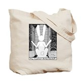 Cool Bunnies Tote Bag
