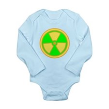 Radioactive Sign Body Suit