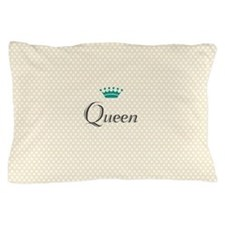 Queen Pillow Case