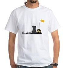 Nuclear Power Plant T-Shirt