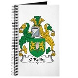 O'Reilly Journal