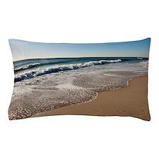 New Jersey beach Pillow Case
