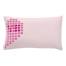 LOVE Heart Matching Pillow Case