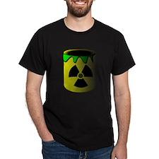 Nuclear Waste Barrel T-Shirt