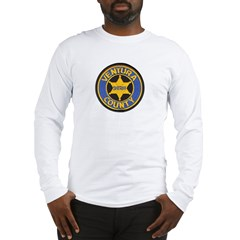 Ventura County Sheriff Long Sleeve T-Shirt